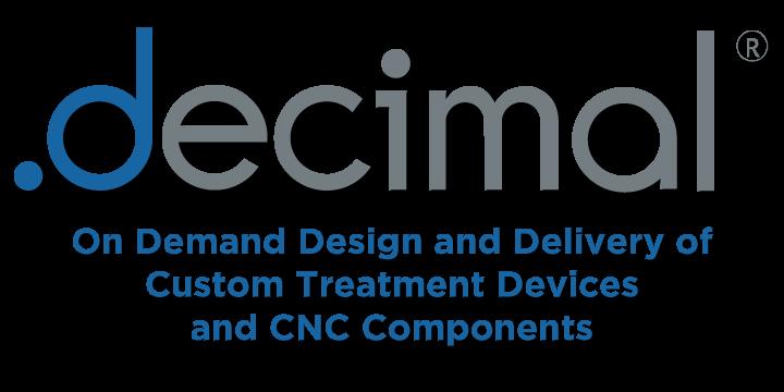 .decimal CNC